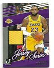 Empire Strikes Back: LeBron James Cards and the NBA Championship 23