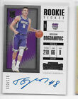 2017-18 Panini Contenders Basketball Cards 9