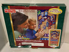 Fisher Price Little People Nativity Advent Calendar Christmas 2012 Complete