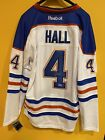 Taylor Hall Rookie Cards and Autographed Memorabilia Guide 59