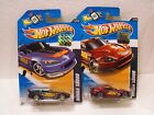 2012 HOT WHEELS HW PERFORMANCE HONDA S2000 SUPER TREASURE HUNT FROM FACTORY SET