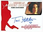 2017 Rittenhouse James Bond Archives Final Edition Trading Cards 6