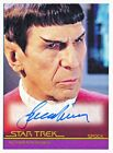 2011 Rittenhouse Archives Star Trek Classic Movies: Heroes & Villains Trading Cards 36
