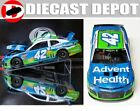 KYLE LARSON 2019 RCCA ELITE ALLSTAR WIN RACED VERSION ADVENT HEALTH 1 24