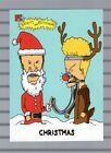 1994 Fleer Ultra Beavis and Butthead Trading Cards 16