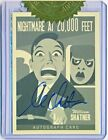 2019 Rittenhouse Twilight Zone Rod Serling Edition Trading Cards 20