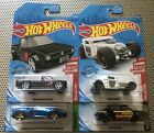Hot Wheels Exclusives Lot