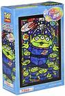 Jigsaw Puzzle Toy Story Alien Stained Glass Gyutto Series 266 Pieces