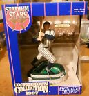 Starting Lineup 1997 Stadium Stars by Kenner. Lot of 2.