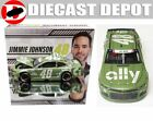 JIMMIE JOHNSON 2020 ALLY PATRIOTIC 48 CAMARO 1 24 ACTION IN STOCK