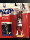 1988 Chuck Person Indiana Pacers Starting Lineup Figure