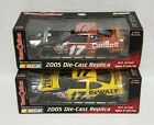 Team Caliber Pit Stop 17 Matt Kenseth Carhartt  Dewalt 124 2005 Die Cast