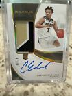 2020-21 Immaculate Collection Collegiate Basketball Cards 18