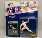 1989 DAVE RIGHETTI STARTING LINEUP SPORTS SUPER STAR COLLECTIBLE FIGURE CARD NIP