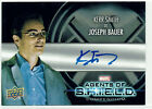 2019 Upper Deck Agents of SHIELD Compendium Trading Cards 25