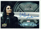 2019 Upper Deck Agents of SHIELD Compendium Trading Cards 26