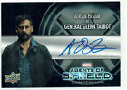 2019 Upper Deck Agents of SHIELD Compendium Trading Cards 13