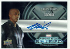 2019 Upper Deck Agents of SHIELD Compendium Trading Cards 23
