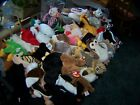 Beanie babies made by Ty your Choice.