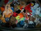Beanie Babies made by TY You pick