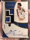 2020-21 Immaculate Collection Collegiate Basketball Cards 32