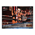 2019 Topps Now WWE Wrestling Cards Checklist 12