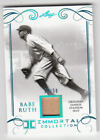 2017 Leaf Babe Ruth Immortal Collection Baseball Cards 15