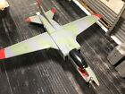Remote Control Military Target UAV Drone Airplane Full Scale ARF