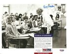 Fast Times at Ridgemont High Ray Walston (Deceased-2001) autograph 8x10 PSA DNA