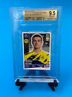 2020-21 Topps UEFA Champions League Sticker Collection 21