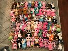 Fun Collection of TY Beanie Boo Toy Animals 6