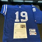 Johnny Unitas Cards, Rookie Card and Autographed Memorabilia Guide 33
