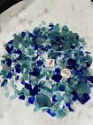 HAWAII HAWAIIAN Sea Glass ALL NATURAL Not Tumbled DEPOTS NNKULI OAHU FRESH 1