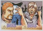 2012 Cryptozoic The Walking Dead Comic Book Trading Cards 46