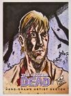 2013 Cryptozoic The Walking Dead Comic Trading Cards Set 2 18