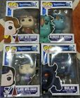 Ultimate Funko Pop Trollhunters Figures Gallery and Checklist 18