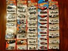 Police Vehicles Carded Matchbox and Hot Wheels Big Mixed lot of 30