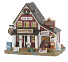 Lemax Harvest Crossing Old Country Store 05707 NEW Xmas Village