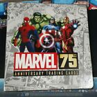 2014 Rittenhouse Marvel 75th Anniversary Trading Cards 20