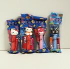 PEZ  Hello Kitty 4 pc set