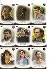 2016 Topps Walking Dead In Memoriam Trading Cards 10