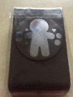 Stampin Up COOKIE CUTTER PUNCH Christmas Gingerbread Man Woman New Retired