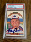 Gary Carter Cards, Rookie Cards and Autograph Memorabilia Guide 48