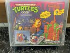 TMNT OOZEY AFA Graded TURTLES SEALED