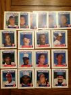 Willie Randolph 1988 Starting Lineup Talking Baseball (One Card) (17,155)