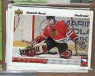 Dominik Hasek Cards, Rookie Cards and Autographed Memorabilia Guide 17