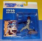 1996 KEN GRIFFEY JR Seattle Mariners NM+ *FREE s/h* Starting Lineup HOF