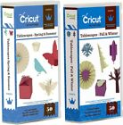 Tablescapes Cricut Cartridge Bundle Spring  Summer and Fall  Winter