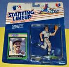 1989 LUIS SALAZAR Detroit Tigers #12 Rookie *FREE_s/h* sole Starting Lineup