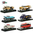 M2 Machines 164 Auto Trucks Release 53 Pick UP Truck Diecast Model 32500 54
